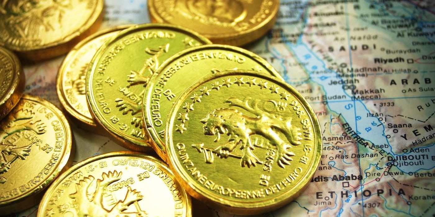 Goldankauf München Gold Verkaufen Bargeld Erhalten